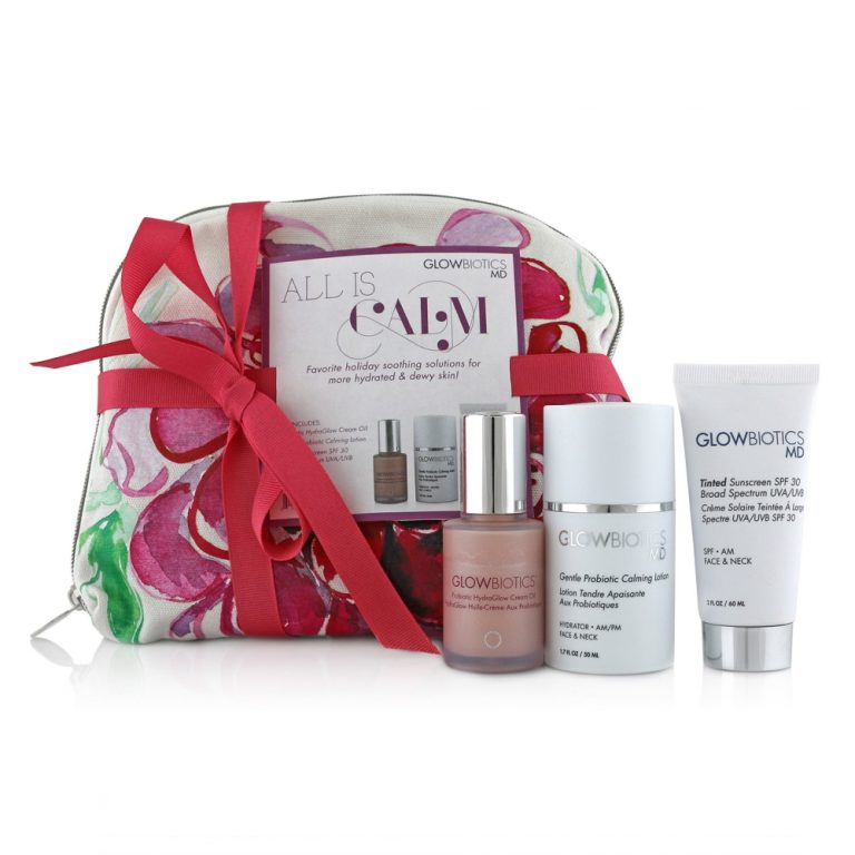 All Is Calm Products kit