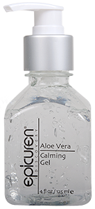 Epicuren Aloe Vera Calming Gel