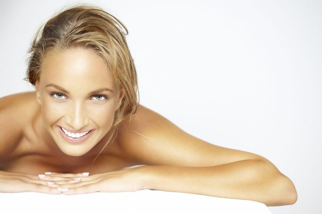 Botox Cosmetic Procedure