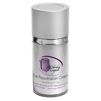 Eye Rejuvenation Cream