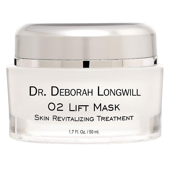 02 Lift Mask