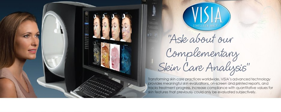 VisiaImage , Best Skin Care Products