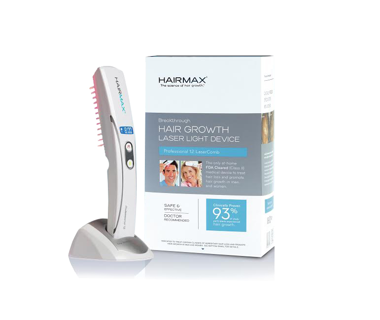 Professional Hair Max Laser