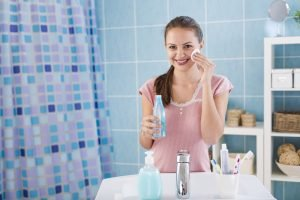 Nighttime Skin Care Products