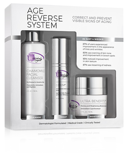 Anti Aging Skin Care Kit
