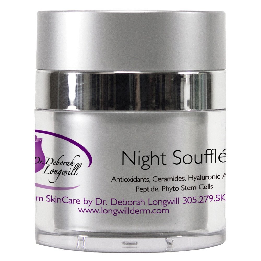 Night Soufflé Night Cream