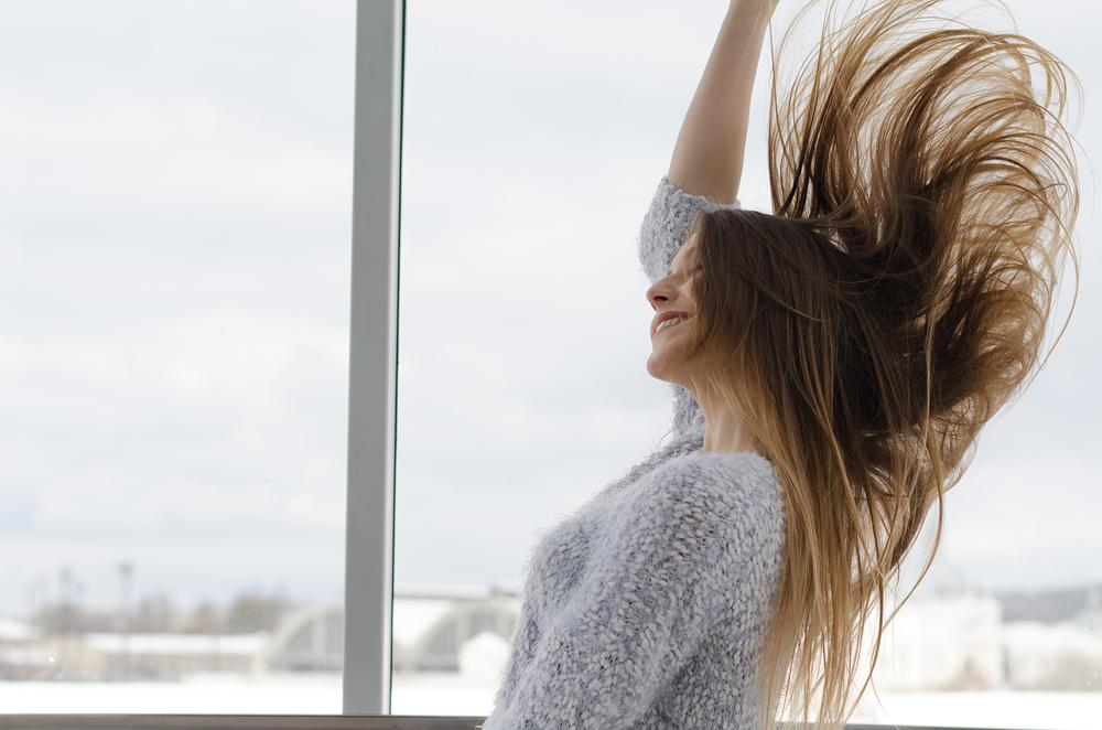 Hair Volumizing Products