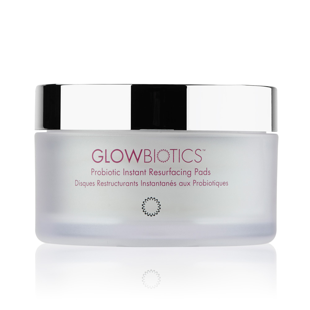 Probiotic Instant Resurfacing Pads