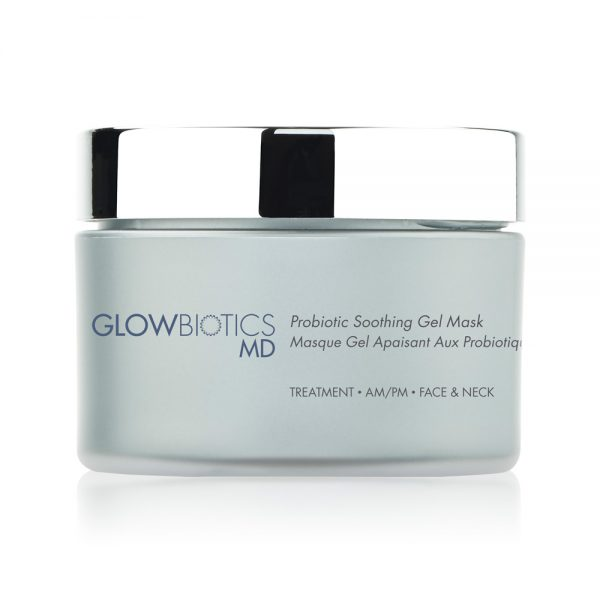 Probiotic Soothing Gel Mask