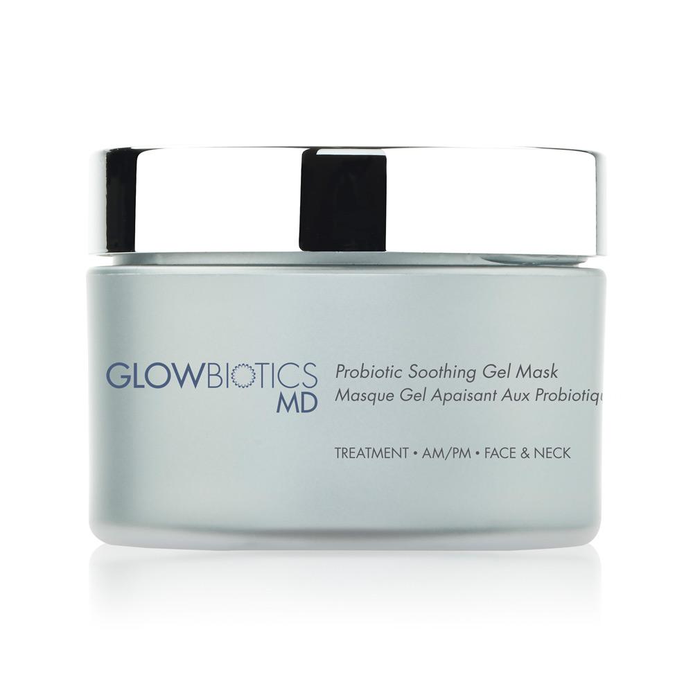 Probiotic Soothing Gel Mask