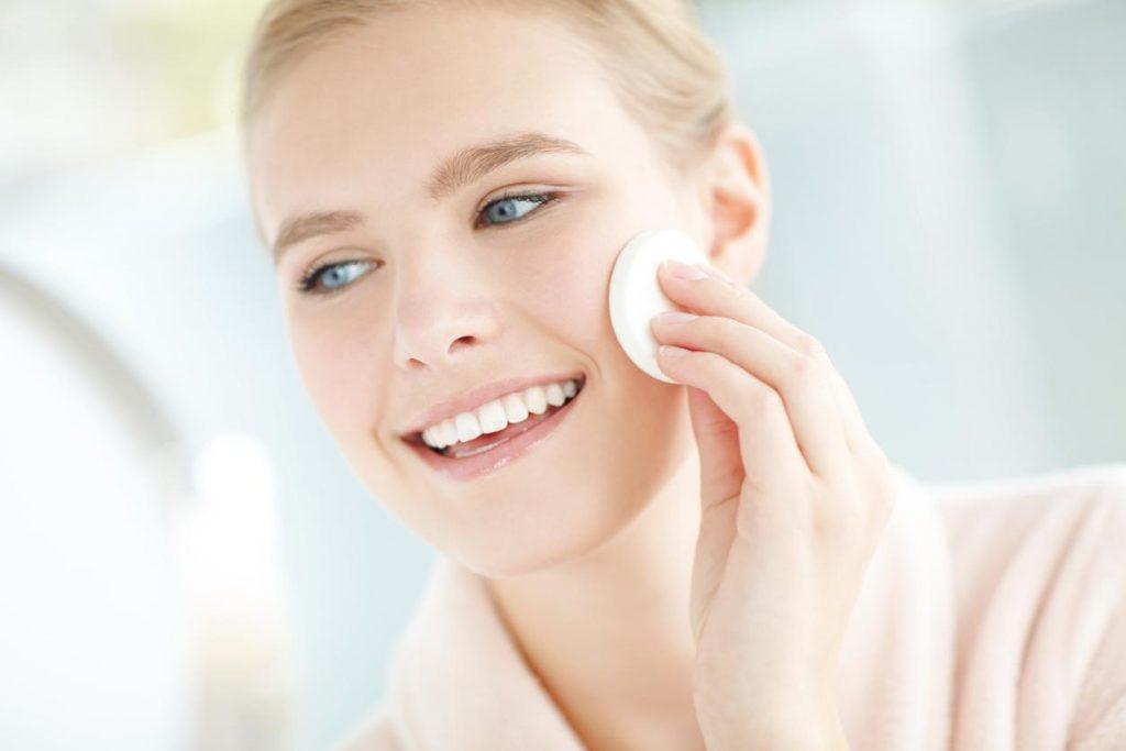 Medical Skin Care Line