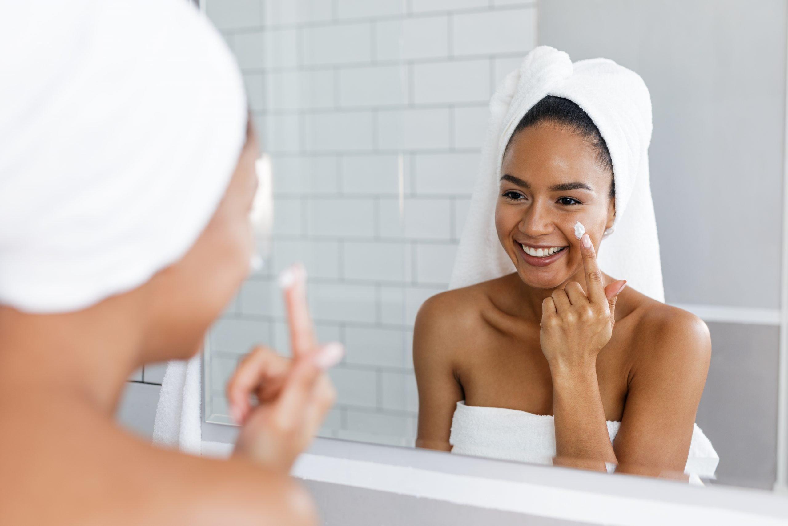 Probiotics for Skin Care