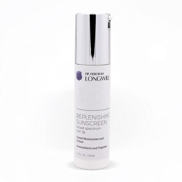 Replenishing Sunscreen
