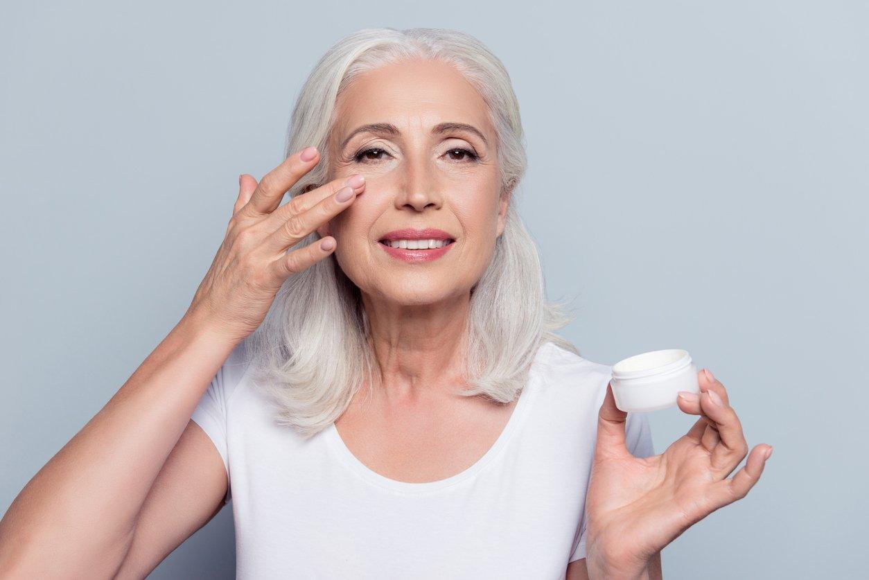 Anti-Wrinkle Illuminating Eye Cream