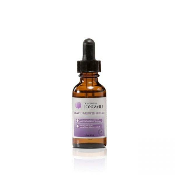 Rapid Hair Growth Serum