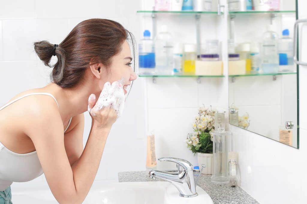 Probiotic Acne Treatment Cleanser