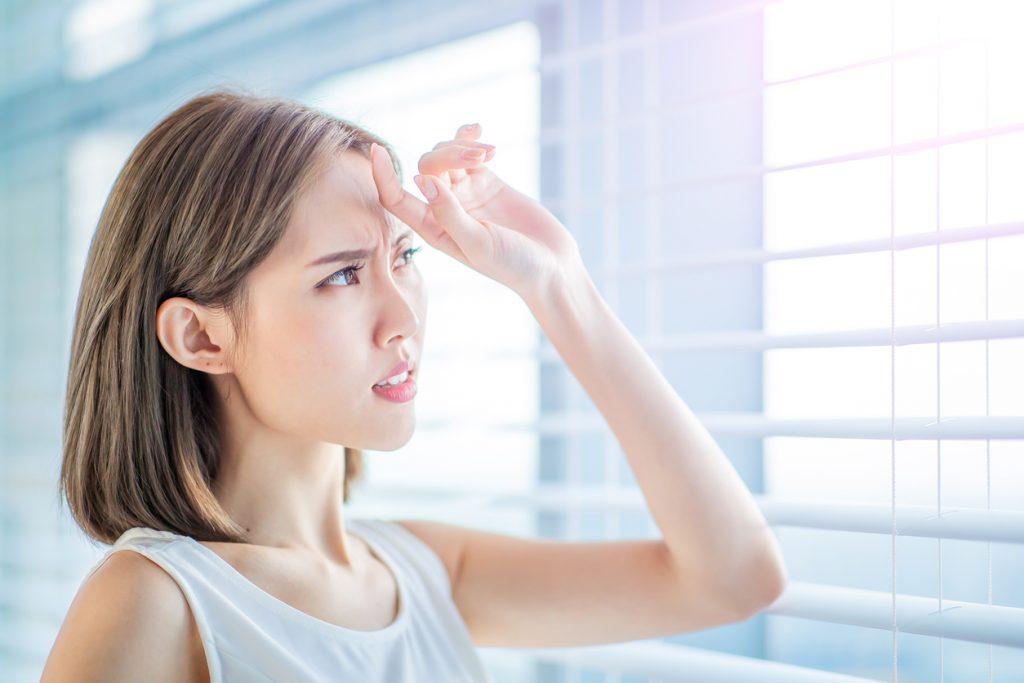 sun damaged skin, sun damage prevention