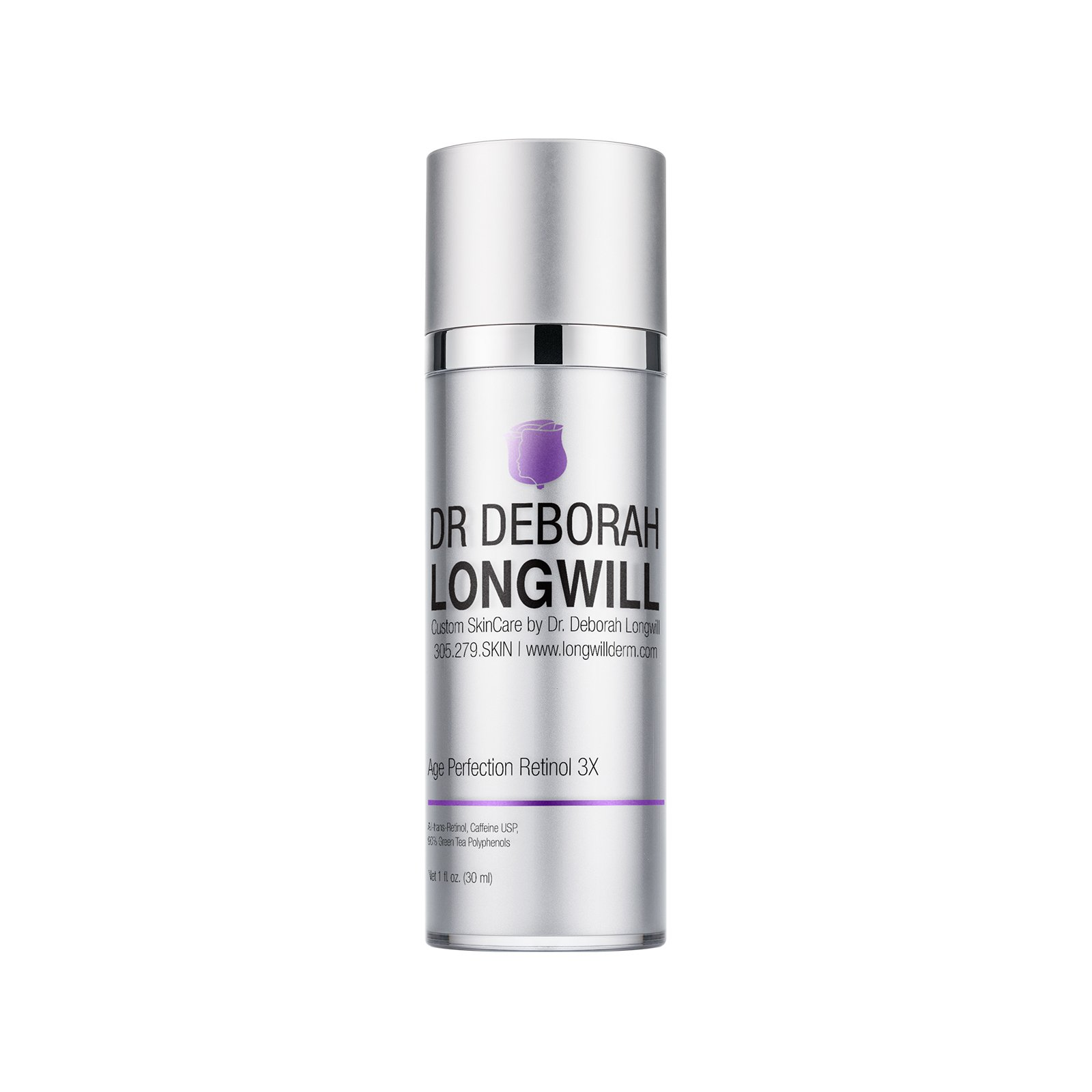 Age Perfection Retinol 3X