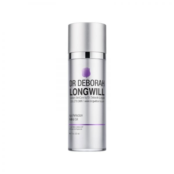 Age Perfection Retinol 5X