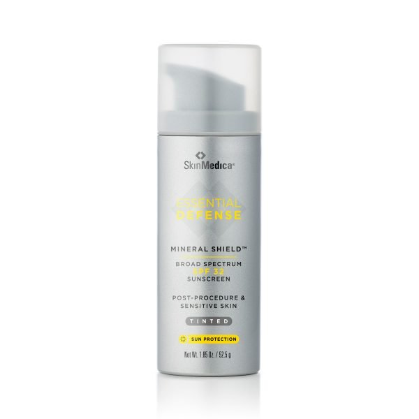 Essential Defense Mineral Shield™ Broad-Spectrum SPF 32 - Tinted