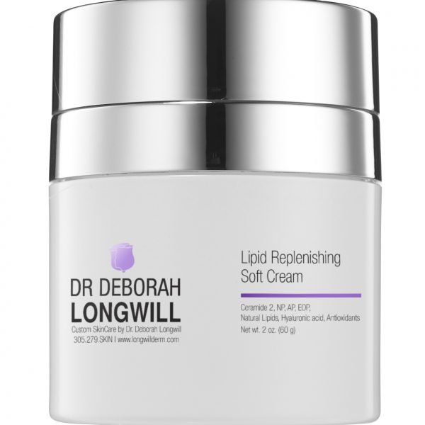 Lipid Replenishing Cream